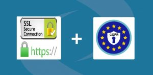 SSL Certificate + GDPR Wp Plugin