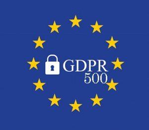 GDPR  SaaS  Websites